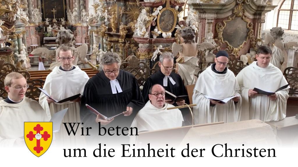 Wie Beten Christen